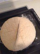 cortes del pan